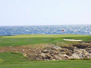 Contact Monterey Peninsula Golf