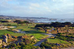 Monterey Peninsula Country Club, Shores Course