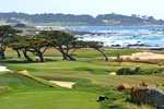 Monterey Peninsula Country Club, Shores Course - 11th Hole