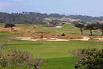 Monterey Peninsula Country Club, Shores Course - 6th Hole