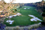 Cypress Point Golf Course - 11th Hole