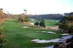 Cypress Point Golf Course - 6th Hole