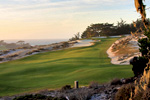 Cypress Point Golf Course - 8th Hole Fairway