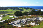 Cypress Point Golf Course - Peninsula