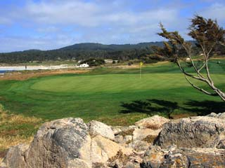 Monterey Peninsula Country Club, Dunes Course