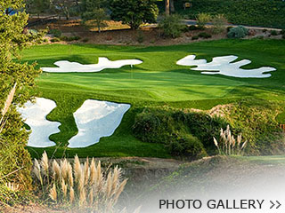 Pasatiempo Golf Course Course Photo Gallery