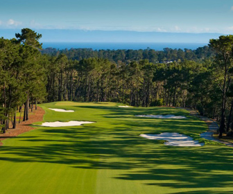 Poppy Hills Golf Course Special