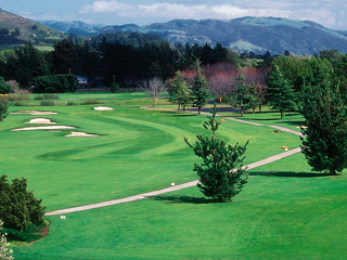 Rancho Canada, West Golf Course