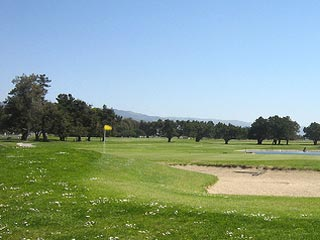 Salinas Fairways Golf Course