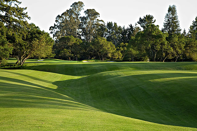 Pasatiempo Golf Course - 14th Hole title=