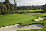 Pasatiempo Golf Course - 11th Hole