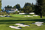 Pasatiempo Golf Course - 4th Hole