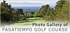 Photo Gallery of Pasatiempo Golf Course
